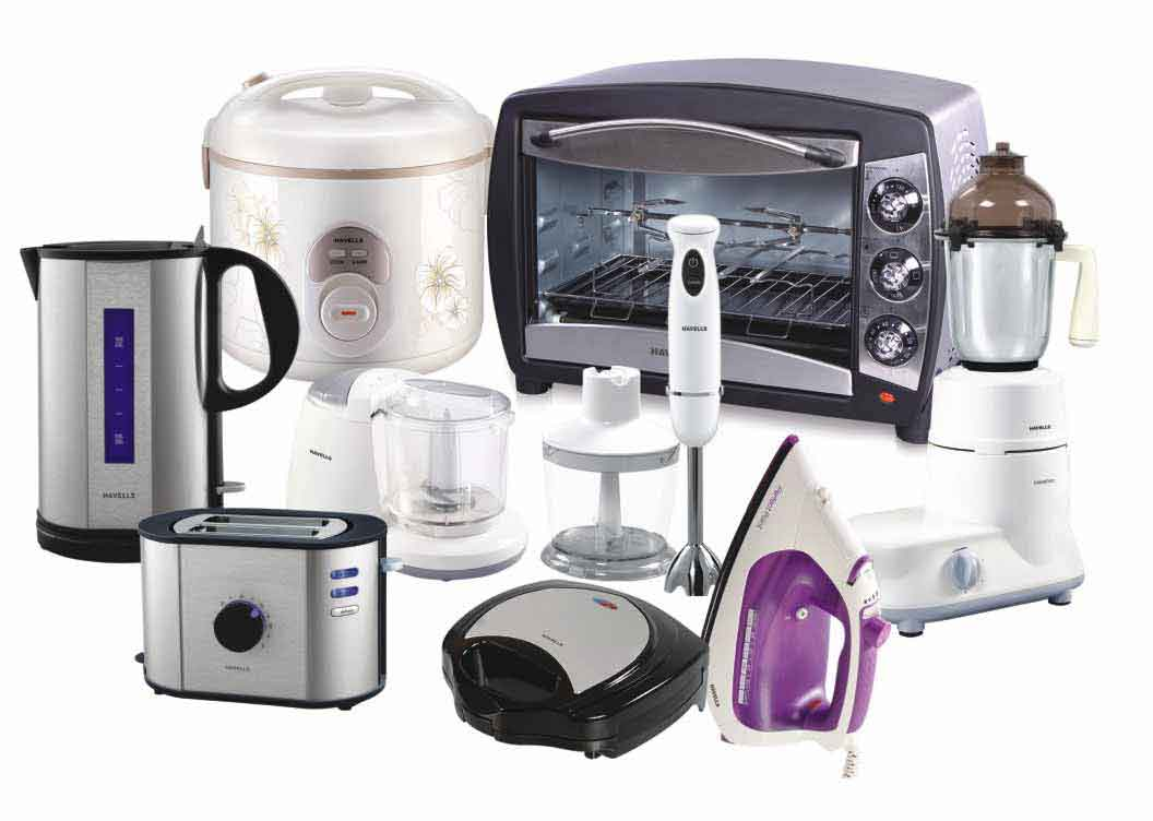 Domestic Kitchen Appliances Kiran Group Multi Disciplined Engineering Contracting And